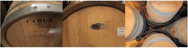 モンペラ樽
