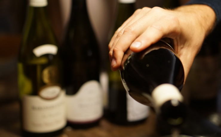 ワインはあまり知らないんだけどこれから詳しくなりたい人へ