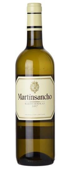 マルティンサンチョ ベルデホ